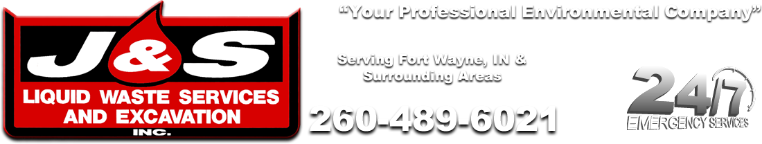 J & S Liquid Waste Services Inc.